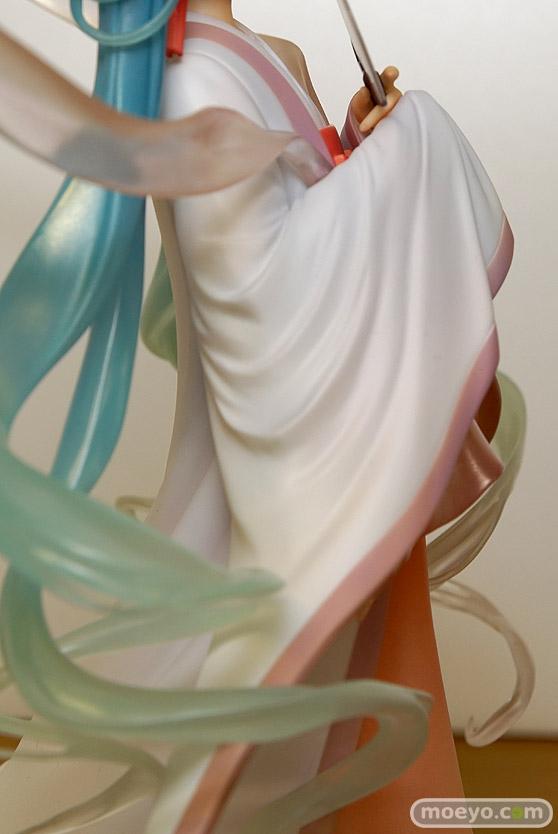 グッドスマイルカンパニーのキャラクター・ボーカル・シリーズ01 初音ミク 中秋明月Ver.の新作フィギュア彩色サンプル画像12