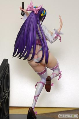 セカンドアックスのRAITAオリジナルキャラクター かぐやの新作フィギュア彩色サンプル画像25