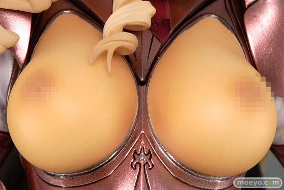 ドラゴントイのワルキューレロマンツェ [少女騎士物語]スィーリア・クマーニ・エイントリー PINK.ver の新作フィギュア彩色サンプル撮り下ろし画像39