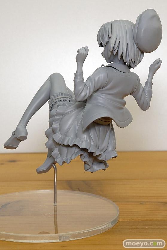 双翼社の冴えない彼女の育てかた 加藤恵の新作フィギュア原型画像07