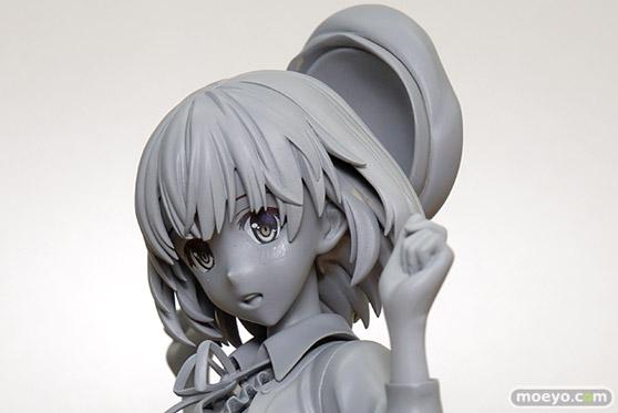 双翼社の冴えない彼女の育てかた 加藤恵の新作フィギュア原型画像11