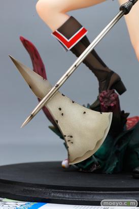 ドラゴントイの『鬼を狩る者』神威那(カムナ)の新作フィギュア彩色サンプル画像51
