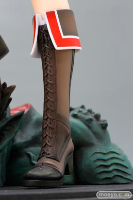 ドラゴントイの『鬼を狩る者』神威那(カムナ)の新作フィギュア彩色サンプル画像56