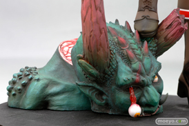 ドラゴントイの『鬼を狩る者』神威那(カムナ)の新作フィギュア彩色サンプル画像62