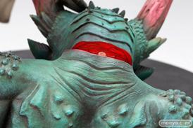 ドラゴントイの『鬼を狩る者』神威那(カムナ)の新作フィギュア彩色サンプル画像64