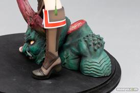 ドラゴントイの『鬼を狩る者』神威那(カムナ)の新作フィギュア彩色サンプル画像65