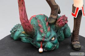 ドラゴントイの『鬼を狩る者』神威那(カムナ)の新作フィギュア彩色サンプル画像66