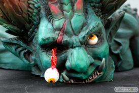 ドラゴントイの『鬼を狩る者』神威那(カムナ)の新作フィギュア彩色サンプル画像68