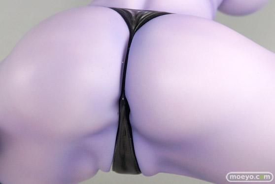 ダイキ工業の貞影イラスト 夢魔アスタシア(Astacia) 青肌ver.の新作フィギュア彩色サンプル画像46