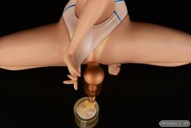 岡山フィギュア・エンジニアリングの高丘みずき:creator deityぼっしぃver.ビールサーバーの新作フィギュア彩色サンプルアダルトエロ画像44