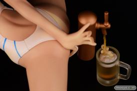 岡山フィギュア・エンジニアリングの高丘みずき:creator deityぼっしぃver.ビールサーバーの新作フィギュア彩色サンプルアダルトエロ画像46