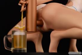 岡山フィギュア・エンジニアリングの高丘みずき:creator deityぼっしぃver.ビールサーバーの新作フィギュア彩色サンプルアダルトエロ画像48