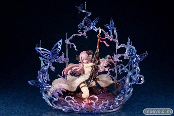 ブロッコリーのグランブルーファンタジー 「ナルメア」の新作フィギュア彩色サンプル画像01