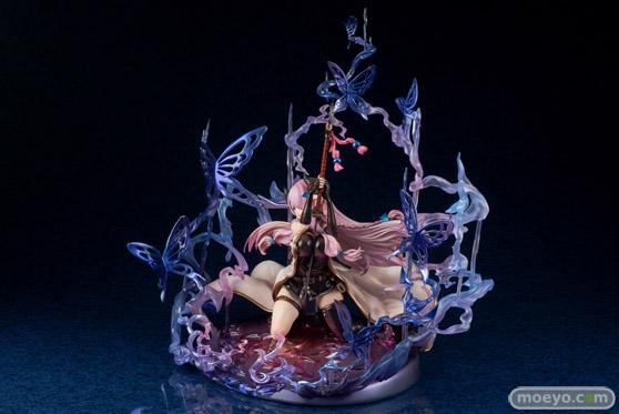 ブロッコリーのグランブルーファンタジー 「ナルメア」の新作フィギュア彩色サンプル画像03