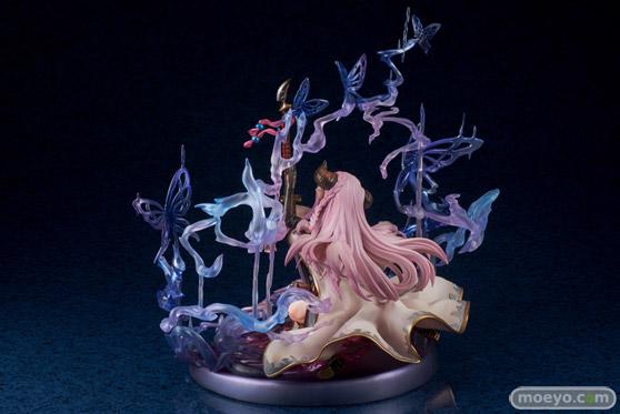 ブロッコリーのグランブルーファンタジー 「ナルメア」の新作フィギュア彩色サンプル画像05