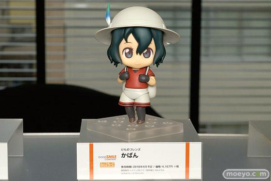 第7回カフェレオキャラクターコンベンション 会場で展示されていたフィギュア系新商品の様子17