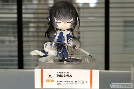 第7回カフェレオキャラクターコンベンション 会場で展示されていたフィギュア系新商品の様子19
