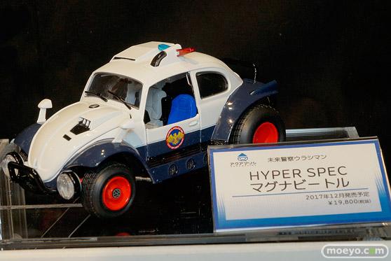 第7回カフェレオキャラクターコンベンション 会場で展示されていたフィギュア系新商品の様子25