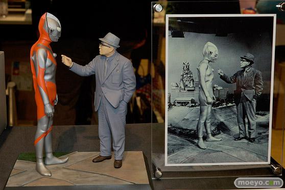 第7回カフェレオキャラクターコンベンション 会場で展示されていたフィギュア系新商品の様子28