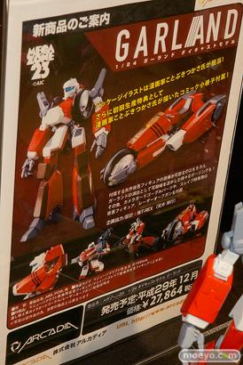 第7回カフェレオキャラクターコンベンション 会場で展示されていたフィギュア系新商品の様子39