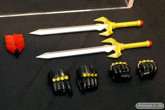 第7回カフェレオキャラクターコンベンション 会場で展示されていたフィギュア系新商品の様子41