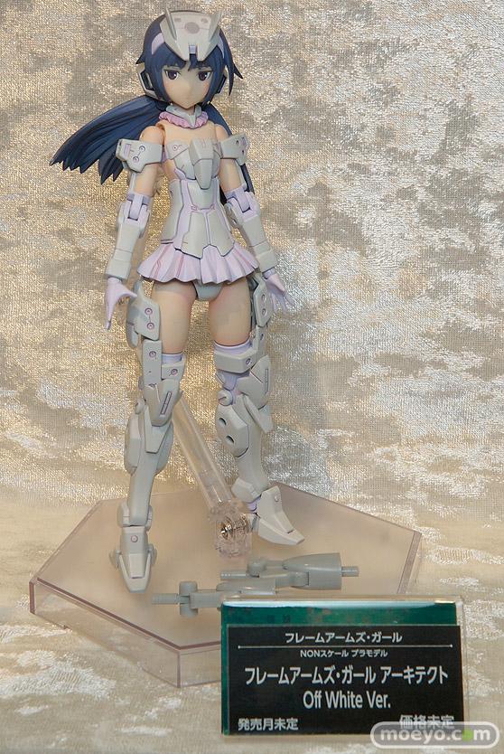 第7回カフェレオキャラクターコンベンション 会場で展示されていたフィギュア系新商品の様子53