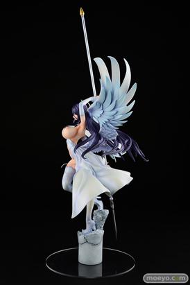 オルカトイズの魔法少女 鈴原美沙魔法少女~ミサ姉ver.Angel~の新作フィギュア彩色サンプルおっぱい画像06