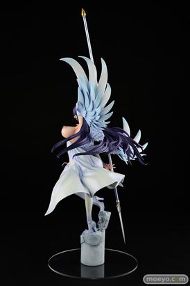 オルカトイズの魔法少女 鈴原美沙魔法少女~ミサ姉ver.Angel~の新作フィギュア彩色サンプルおっぱい画像07