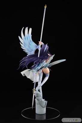 オルカトイズの魔法少女 鈴原美沙魔法少女~ミサ姉ver.Angel~の新作フィギュア彩色サンプルおっぱい画像09