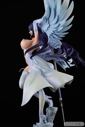 オルカトイズの魔法少女 鈴原美沙魔法少女~ミサ姉ver.Angel~の新作フィギュア彩色サンプルおっぱい画像21