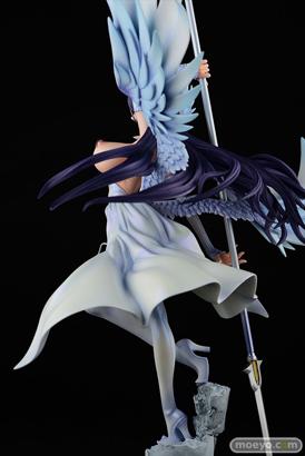 オルカトイズの魔法少女 鈴原美沙魔法少女~ミサ姉ver.Angel~の新作フィギュア彩色サンプルおっぱい画像22