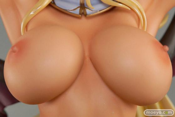 ダイキ工業の貞影イラスト 夢魔アスタシア(Astacia) 褐色ver.の新作フィギュア彩色サンプル画像31