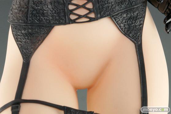 フリーイングのB-style 監獄学園(プリズンスクール) 芽衣子(副会長)の新作フィギュア製品版画像42