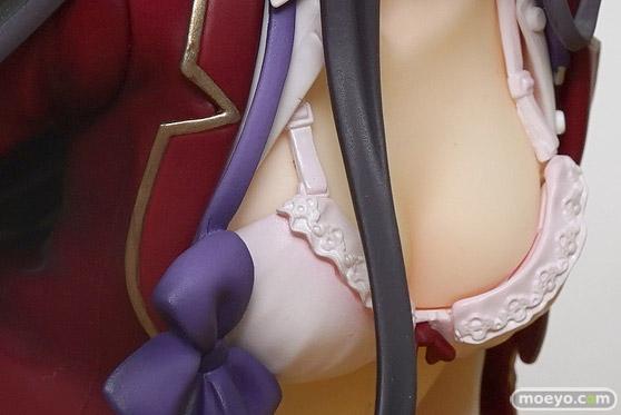KADOKAWAのようこそ実力至上主義の教室へ 堀北鈴音 お着替え中Ver.の新作フィギュア彩色サンプル画像15