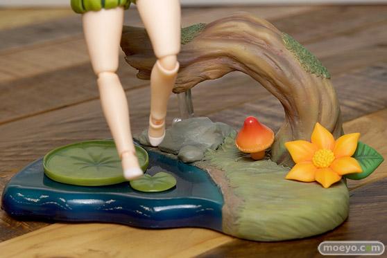ファット・カンパニーのパルフォム オーディンスフィア レイヴスラシル メルセデスの新作フィギュア彩色サンプル画像14