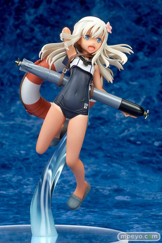 キューズQの艦隊これくしょん -艦これ- 呂500の新作フィギュア彩色サンプル画像04