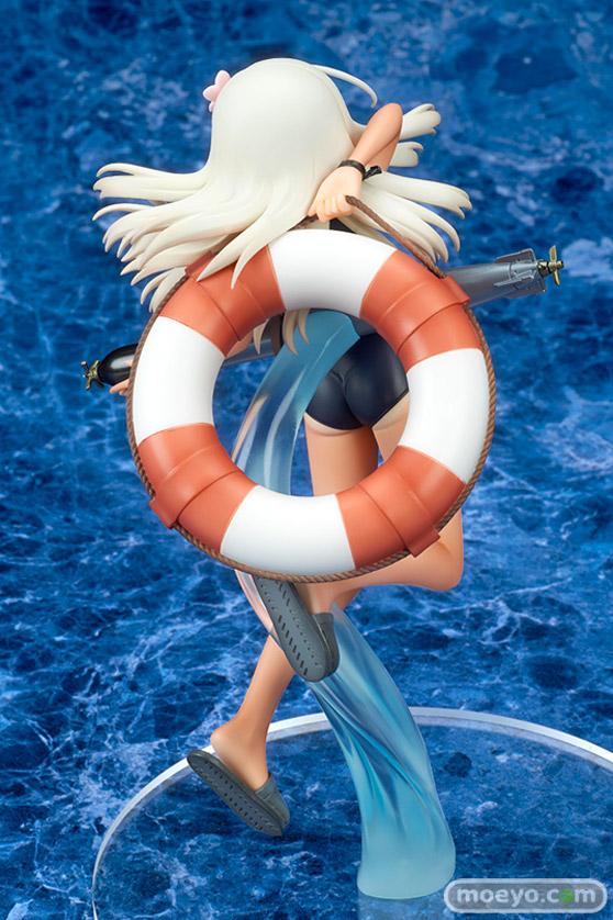 キューズQの艦隊これくしょん -艦これ- 呂500の新作フィギュア彩色サンプル画像06