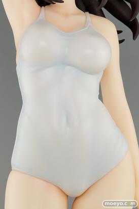 Q-sixのストライク・ザ・ブラッド 姫柊雪菜 白スクver.の新作フィギュア製品版画像13