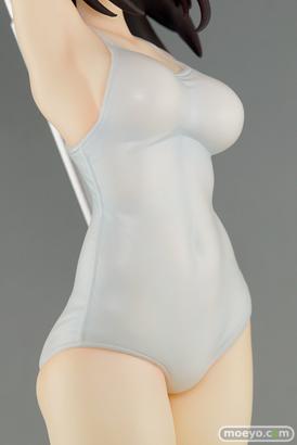 Q-sixのストライク・ザ・ブラッド 姫柊雪菜 白スクver.の新作フィギュア製品版画像14