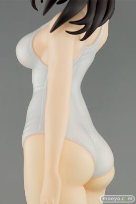 Q-sixのストライク・ザ・ブラッド 姫柊雪菜 白スクver.の新作フィギュア製品版画像16