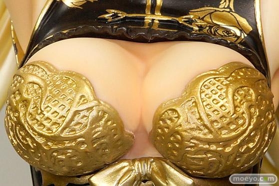 スカイチューブのSTP 金蓮 Jin-Lianの新作フィギュア彩色サンプル画像16