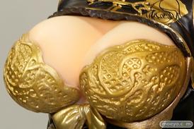 スカイチューブのSTP 金蓮 Jin-Lianの新作フィギュア彩色サンプル画像18