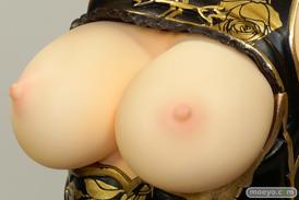 スカイチューブのSTP 金蓮 Jin-Lianの新作フィギュア彩色サンプル画像21