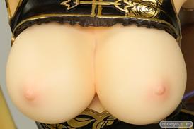 スカイチューブのSTP 金蓮 Jin-Lianの新作フィギュア彩色サンプル画像22