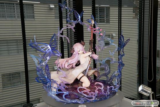 ブロッコリーのグランブルーファンタジー 「ナルメア」の新作フィギュア彩色サンプル撮り下ろし画像02