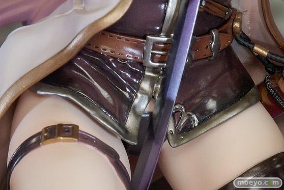 ブロッコリーのグランブルーファンタジー 「ナルメア」の新作フィギュア彩色サンプル撮り下ろし画像14