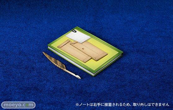 ホビージャパンの艦隊これくしょん -艦これ- 大淀の新作フィギュア彩色サンプル画像07