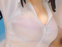 ファニーナイツ新作フィギュア「セイレン 常木耀 ワイシャツver.」予約受付開始!【第57回ホビーショー】