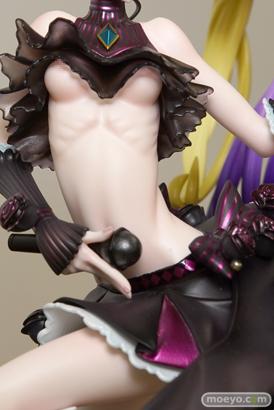 セカントアックスのRAITAオリジナルキャラクター マユリの新作フィギュア彩色サンプル画像11
