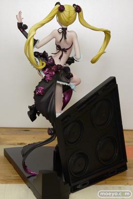 セカントアックスのRAITAオリジナルキャラクター マユリの新作フィギュア彩色サンプル画像29